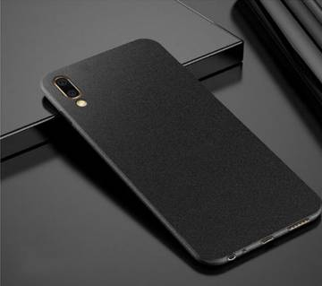 Soft Silicone Matte Ultra Slim Thin TPU Cover for VIVO NEX A