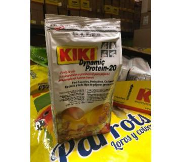 ki ki egg food