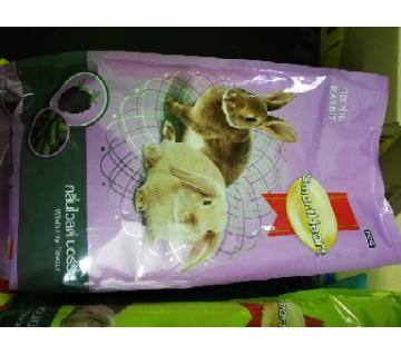 smart heart rabbit food