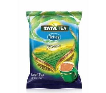 TATA Tea Tetley Premium Leaf - 400g