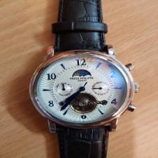 Patek Philippe Automatic Watch (Copy)