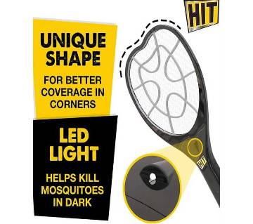 Anti Mosquito Racquet - Rechargeable