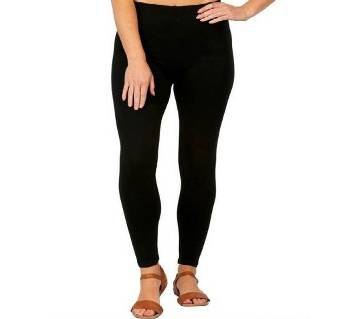 Women Comfortable Cotton Spandex Leggings