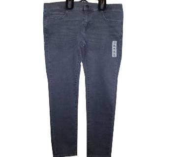 Nero shape Spandex skinny Jeans Pant for Women