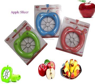 Apple Slicer Corer Kitchen Apple Cutter Vegetable Fruit Cutter Divider, Wedger by SHOPPINGHERALD