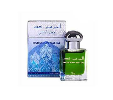 Haramain Naeem perfume for woman 15ml Dubai