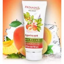 Patanjoli apricot face scarab - India