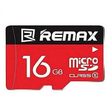 16GB Class 10 TF Micro SD Card