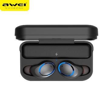 AWEI T3 New Arrival TWS Wireless Bluetooth Earphone V5.0