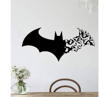 Batman Graphic Wall Sticker