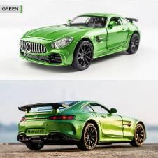 BENZ GTR AMG মডেল কার