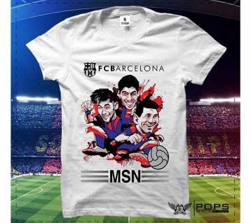 MSN Trio টি-শার্ট