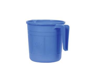 74102 Design Mug 2L - Blue
