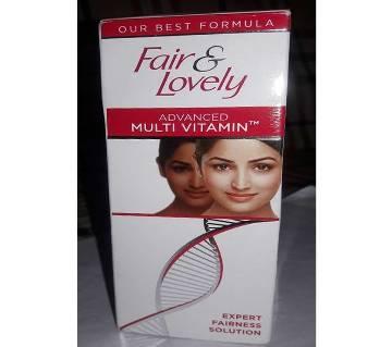 Fair & Lovely Advanced Multivitamin 80 gm