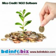 Micro Credit / NGO software