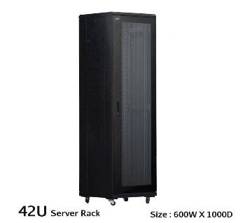 Server Rack Cabinet 42U 800x1000mm