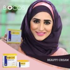 Biocos Cream + Serum Cream Pakistan