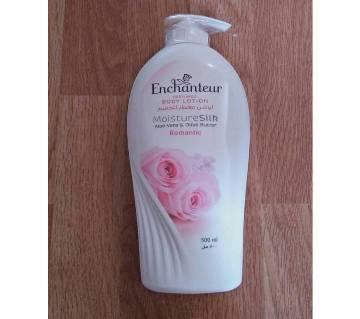 Enchanteur ROMANTIC BODY LOTION  (500 ml) - UAE
