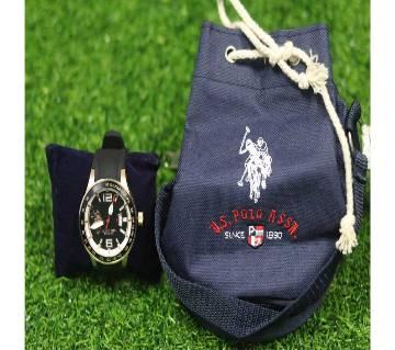 US Polo Watch USP4298bk