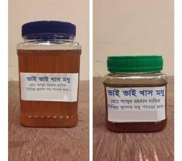 Bhai Bhai Shorisha & Lichu Fuler Modhu