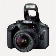 Canon Eos 4000D 18MP 2.7inch Display With 18-55mm Lens DSLR ক্যামেরা