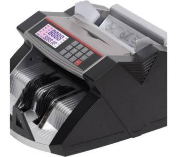 High brow money counting machine