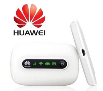 Huawei E5331 pocket router