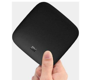 Xiaomi Mi Android TV Box Bangladesh - 9364631