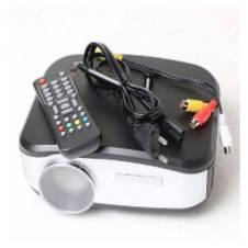 মাল্টিমিডিয়া HD LED প্রোজেক্টর (1200 Lumen)