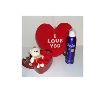 love gift combo