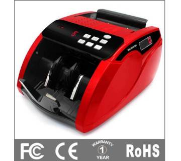 Portable money counting Machine