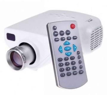 Mini led projector hd