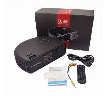 Cl-760 Hd video projector