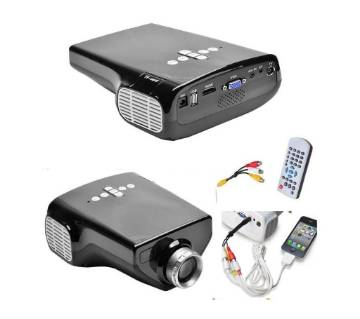 Dolphine Hd Tv projector
