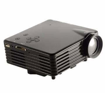 mini tv projector HD