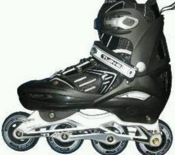 Tian-E Inline Skating