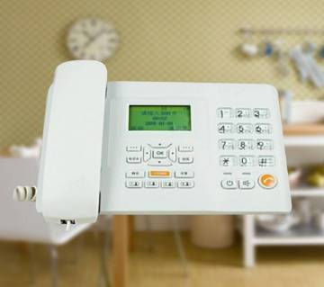 HUAWEI SIM SUPPORTED TELEPHONE