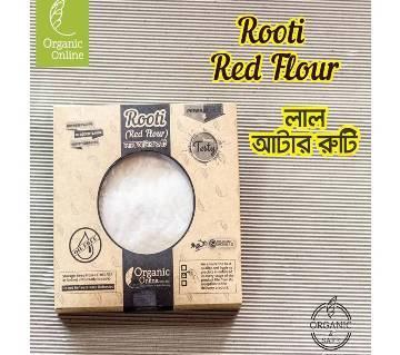 Rooti (Red Flour) 10 Pcs