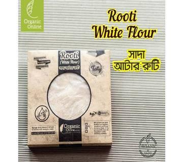 Rooti (White Flour) 10 Pcs