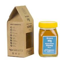 Mixed Flower Honey (250 gm)