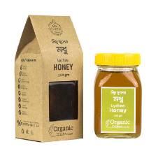 Lychee Honey (500 gm)