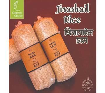 Jirashail Rice (5 kg)