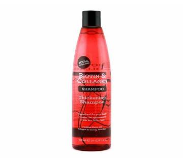 Biotin & Collagen Thickening Shampoo(400 ml) UK