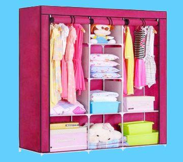 Portable Cloth Organizing Waredrobe
