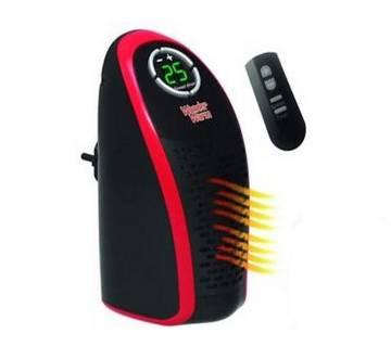 Remote controlled Wonder Warm Heater 400W Warmer
