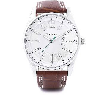 Ladies Synthetic Strap WristWatch
