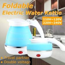 Electric water heater kettle