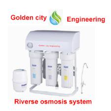 Drinking Water Purifier System GCL.109