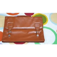 Cow Leather Official Bag