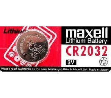 maxell diabatic machine battery